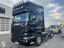 Nyergesvontató Scania R 580 használt