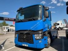 Tracteur Renault Gamme T 430 T4X2 CITERNIER E6 produits dangereux / adr occasion