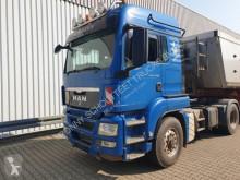 MAN tractor unit TGS 18.480 4x4H BLS 18.480 4x4H BLS, Pritarder, Kipphydraulik