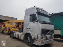 tractor Volvo 460