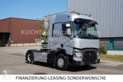 Tracteur Renault T 520 4x2 Retarder Euro-6 Kipphydr. Austattung occasion