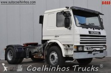 Scania M 113M310 tractor unit used