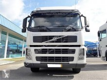 Volvo FM13 400 tractor unit used