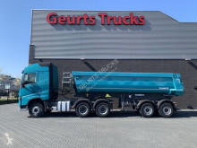 Volvo FH tractor-trailer used tipper