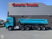 Used tipper tractor-trailer Volvo FH