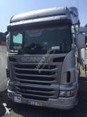 Tracteur Scania R 420 High Line