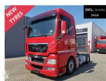 tracteur MAN TGX 18.440 LLS-U /NEW BATTERIES /NEW TYRES /TÜV