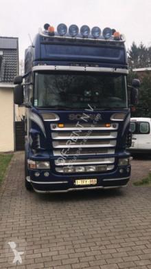 Scania PRT 480 TOPLINE tractor unit