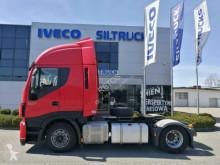 tracteur Iveco Stralis HI-WAY E6 460 KM