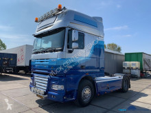 Used tractor unit DAF XF105 460
