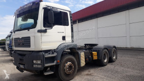 MAN 33.483 DC tractor unit used