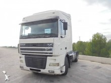 Tracteur DAF XF95 480 occasion