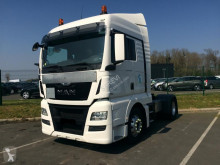 Влекач MAN TGX ADR FL-AT-OX- EX2 et EX3 опасни товари / adr втора употреба