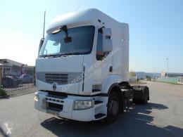 Renault Premium 410 DXI tractor unit used