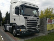 Tracteur occasion Scania R