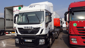 Cabeza tractora Iveco IVECO AT440S46TP usada