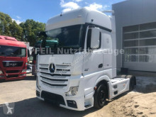 Traktor særtransport brugt Mercedes 1845 GigaSpace- EURO 5-RETARDER new-Kamera-XENON
