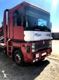 Renault exceptional transport tractor unit AE 385
