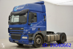 DAF CF 85.410 tractor unit used