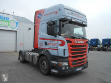 Tracteur occasion Scania R 500