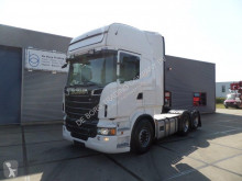 Scania tractor unit R 730
