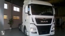 MAN TGX tractor unit new