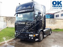 Scania R SCANIA 520 tractor unit used