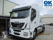 Cap tractor Iveco Stralis AS440S46T/P second-hand
