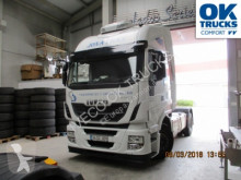 Tweedehands trekker Iveco Stralis AS440S46T/P