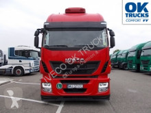 Iveco Stralis AS440S50T/FP LT tractor unit used hazardous materials / ADR