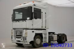Tracteur Renault Magnum 480 occasion
