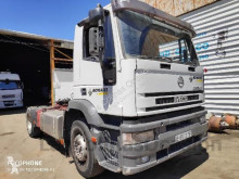 Iveco MP 440X38 tractor unit used