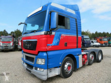 tracteur MAN TGX 26.440 6x2/2 XLX Euro 5