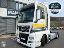 Cabeza tractora convoy excepcional MAN TGX 18.440 4X2 LLS-U / Standklima/ Euro6 / EBA / A