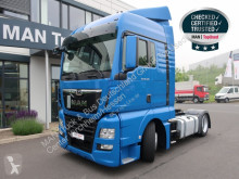 MAN TGX 18.420 4X2 LLS-U / EBA / ACC/ LGS / Retarder tractor unit used exceptional transport