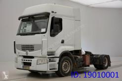 Trekker Renault Premium 450