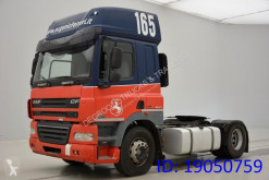 DAF CF 85.410 tractor unit used hazardous materials / ADR