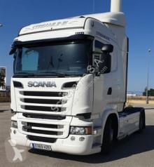Trattore Scania R 520 usato