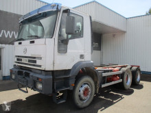 Tracteur Iveco Trakker 260 E 35
