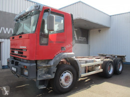 Тягач Iveco Trakker 260 E 35 б/у