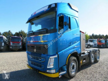 tracteur Volvo FH500 6x2/2 Hydr, Euro 5 Globetrotter