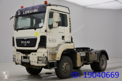 MAN TGS 18.440 tractor unit used