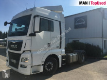 MAN TGX 18.480 4X2 BLS tractor unit used