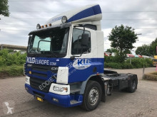 DAF CF75 tractor unit used