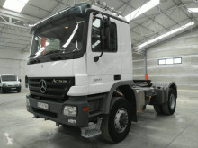 Nc Mercedes-Benz Actros 2041 tractor unit used
