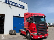 Tracteur Scania R R420 occasion