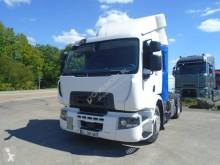 Renault D-Series tractor unit used