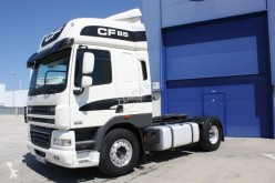 DAF CF85 FT 460 tractor unit used