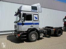 Ciągnik siodłowy MAN F2000 19.403 FLS 4x2 19.403 FLS 4x2, 6-Zylinder Motor używany