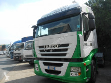 Iveco Stralis AS440S50 tractor unit used